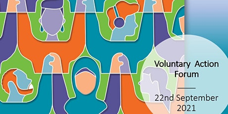 Voluntary Action Forum 22nd September tickets