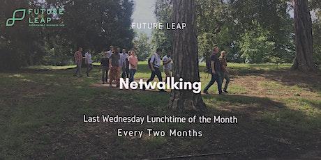 Netwalking - September tickets