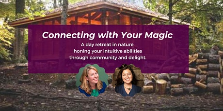 Connecting With Your Intuition Magic  -A Day Retreat tickets