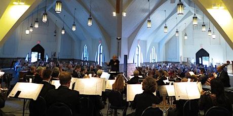 2021 Lexington Bach Festival – Complete Concert Series tickets
