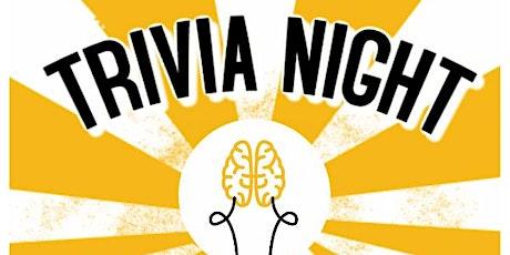 Single and Mingle Trivia Night: A Tavern Fundraiser tickets