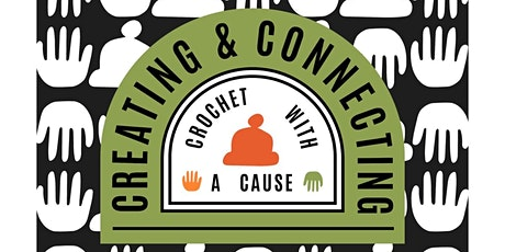 Crochet with a Cause tickets