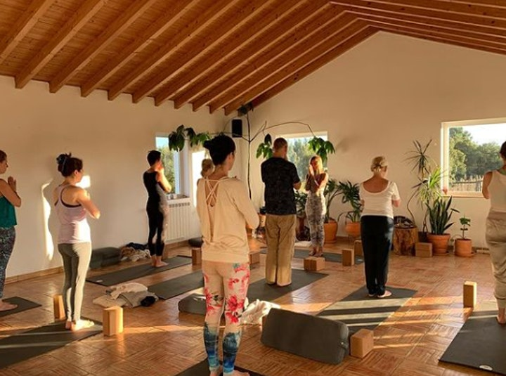 """Afbeelding van """"The New Start Retreat"""" - Portugal - 2nd Edition"""