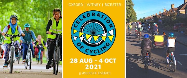 Dr. Bike - Free Bike Maintenance Sessions - Celebration of Cycling 2021 image