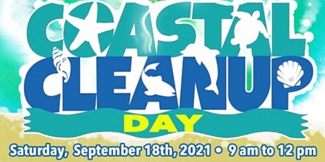 Free Our Seas International Coastal Clean Up Day tickets