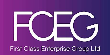 Meet First Class Enterprise Group Ltd tickets