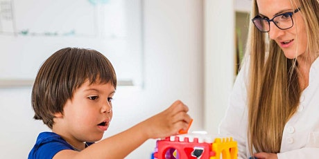 ABA Fundamentals: For Children Diagnosed with Autism Spectrum Disorder -ASD tickets