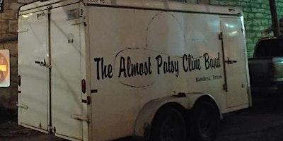 Almost Patsy Cline Trio