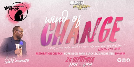 Wind of Change tickets