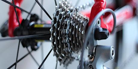 Dr. Bike - Free Bike Maintenance Sessions - Celebration of Cycling 2021 tickets