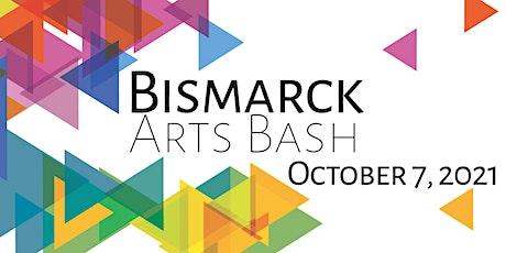Bismarck Arts Bash tickets