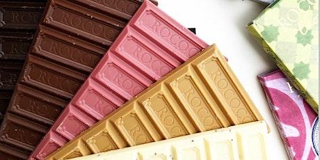 Rococo Chocolates Celebration Chocolate Tasting tickets