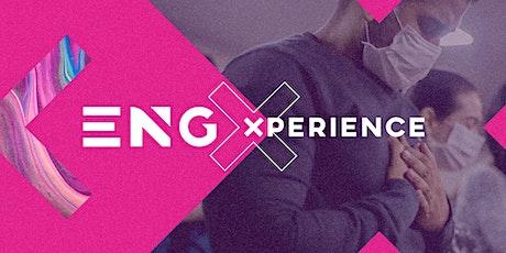 Xperience - Agosto tickets