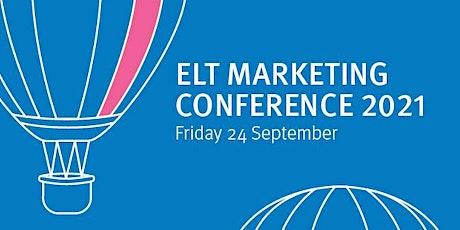 English UK Marketing Conference 2021 tickets