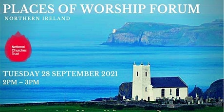 Northern Ireland Places of Worship Forum tickets