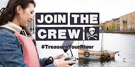 Free Canoeing tasters - Treasure Your River Nottingham tickets