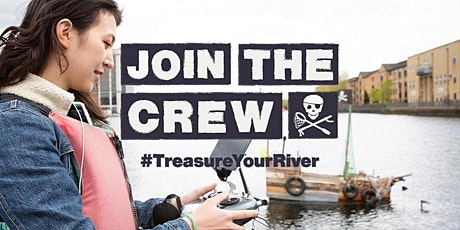 Free Narrow Boat taster sessions- Treasure Your River Nottingham tickets