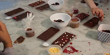 Rococo Chocolates Children's Party tickets