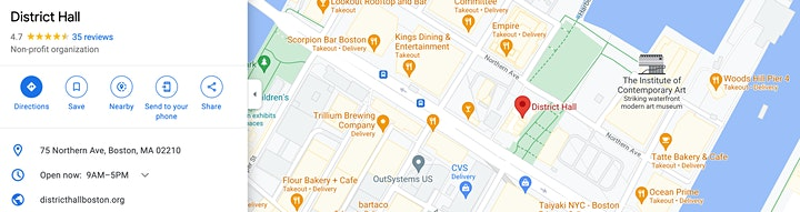 Coffee Networking with Boston Entrepreneurs image