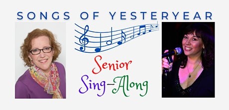 Afternoon TEA: Songs of Yesteryear Sing-Along LIVESTREAM tickets