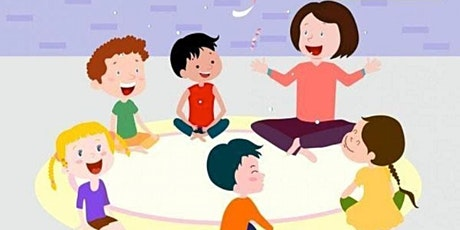 Storytime in Library @ Sutton Life Centre tickets