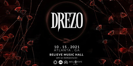 Drezo | Iris Presents @ Wish Lounge - Friday Oct 15th  - Tickets ONLY $3 !! tickets