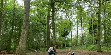 Wild Babies at Redgrave & Lopham Fen - Friday 24th September (ERC 2819) tickets