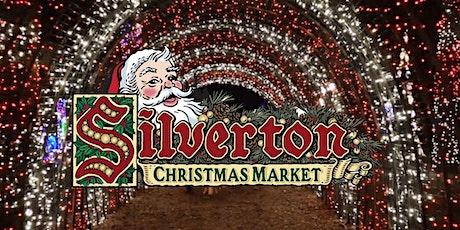 Silverton Christmas Market (Thursday-Sunday) Multiple Dates tickets