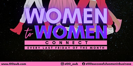Women to Women Connect tickets