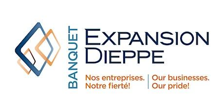 Banquet Expansion Dieppe 2021 tickets