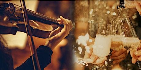 Champagne Classics Edinburgh - 29 September 2021 tickets