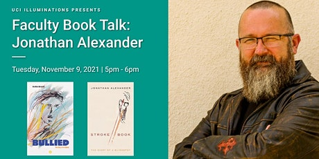 Faculty Book Talk Featuring Author and Professor Jonathan Alexander tickets
