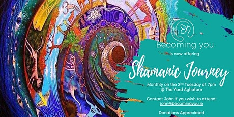 Shamanic Journeying Monthly Group tickets