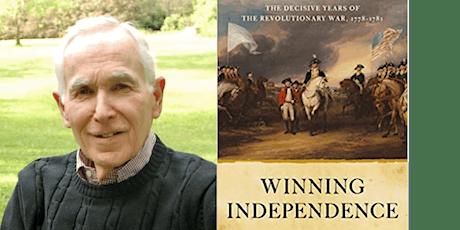 Meet the Author: New York Times Bestseller John Ferling tickets