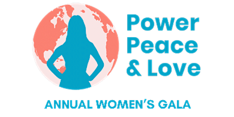 Power Peace and Love: Women's Gala 2021 tickets