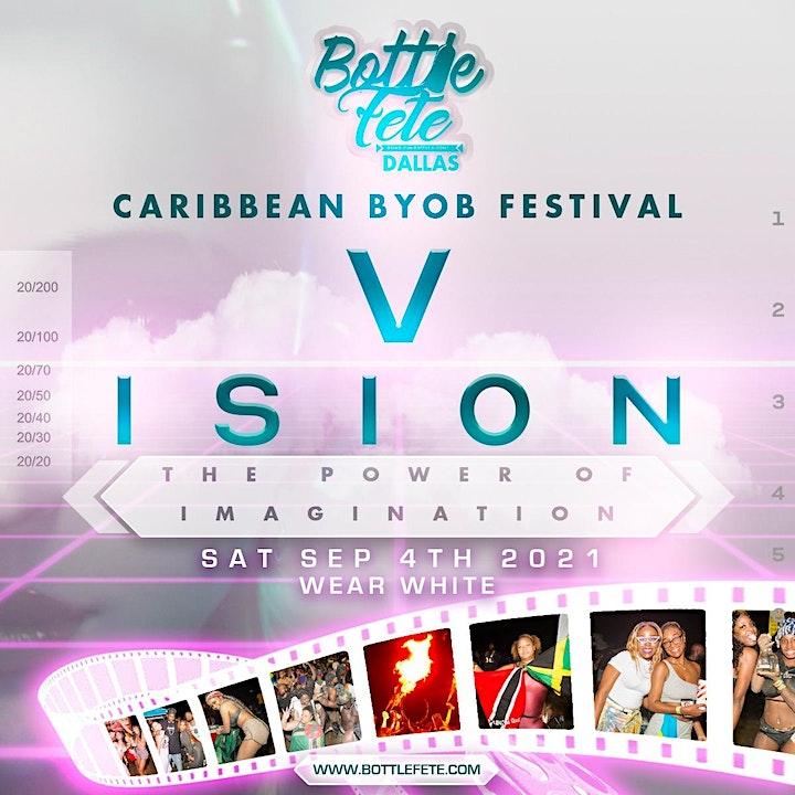 Caribbean BYOB Festival - Dallas image