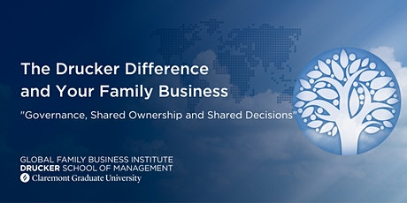 Governance, Shared Ownership and Shared Decisions tickets