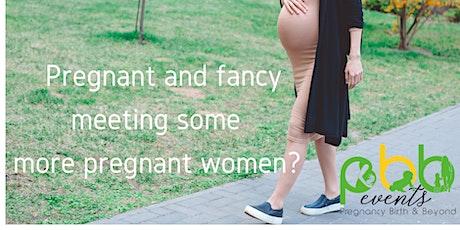 Pregnant mum Walking & Talking St Albans tickets