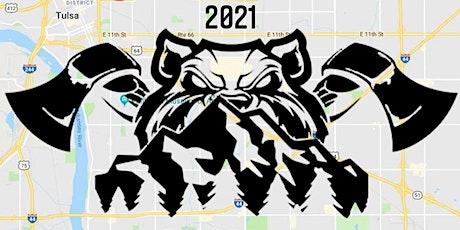AngryWood 2021 tickets
