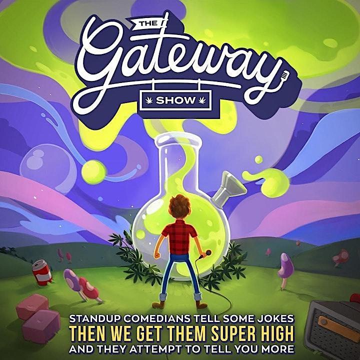Gateway Show - Colorado Springs image