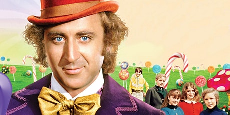 POSTPONED // Willy Wonka & the Chocolate Factory (1971) tickets