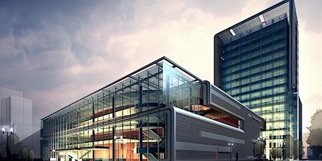 BUILDING FOR HEALTH 2021 billets