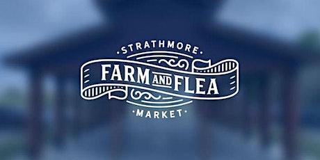 Strathmore Farm & Flea Market tickets