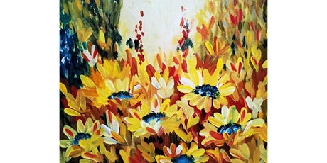 """Rocky Pond Winery, Woodinville - """"Last of the Daisies"""" tickets"""
