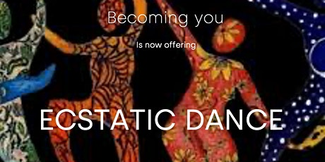 Ecstatic Dance Monthly Group tickets