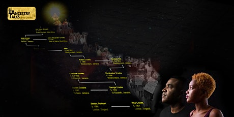 Black Genealogy: Top 10 Tips For Tracing Your Roots tickets