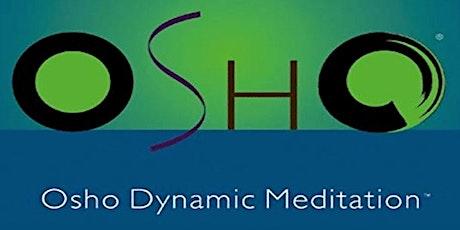 Osho Dynamics Weekly Meditation Group tickets