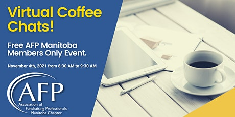 Virtual Coffee Chat - AFP Members Only tickets