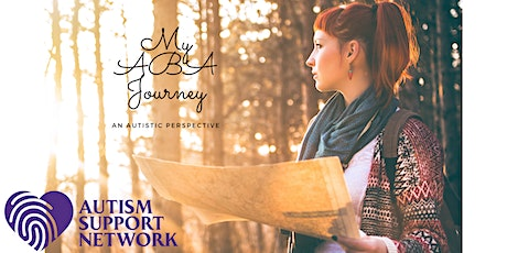 My ABA Journey - An Autistic Perspective tickets