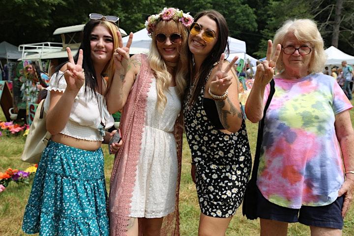 Hippie Fest - Ohio image